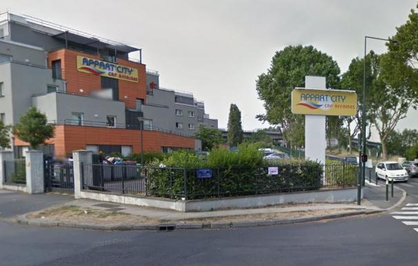 Salah Abdeslam, que jugó un papel clave en los ataques, reservó las habitaciones en un hotel en el suburbio parisino de Alfortville.