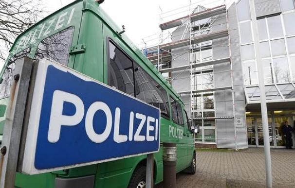 Ya son cinco los detenidos en Alemania en relación a los atentados del pasado viernes en París