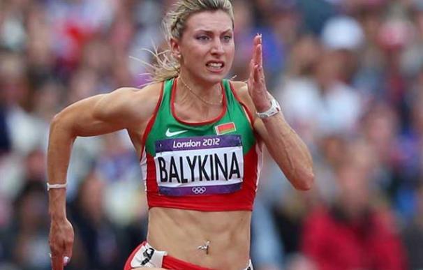 Hallada muerta la atleta Yulia Balykina. / COI