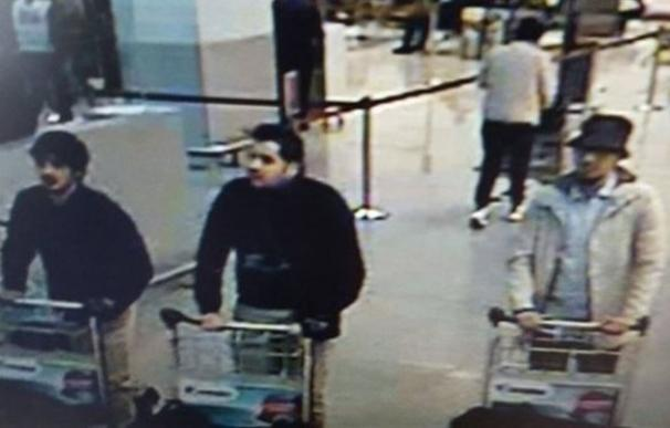Marginedas reconoce a un suicida de Bruselas como a uno de sus secuestradores
