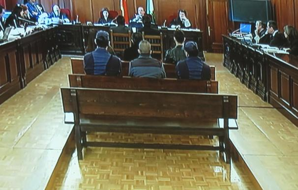 El juicio por el caso Marta concluye este martes con el derecho a la última palabra de los acusados