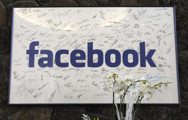 Facebook proyecta salir a la bolsa en el segundo trimestre de 2012, según WSJ
