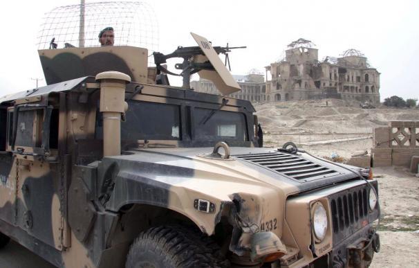 Tropas afganas y de la OTAN matan a seis talibanes en el norte de Afganistán