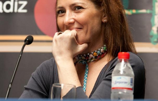 Sara Baras, nueva burbuja de Freixenet