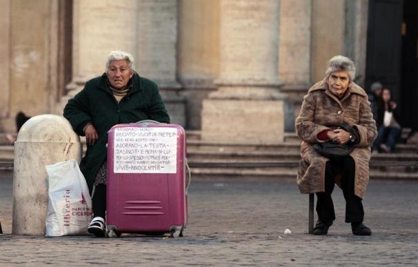 Italia necesita un paquete fiscal de 11.000 millones de euros