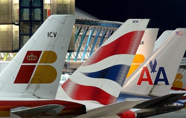 El negocio de American Airlines con IAG sigue operando