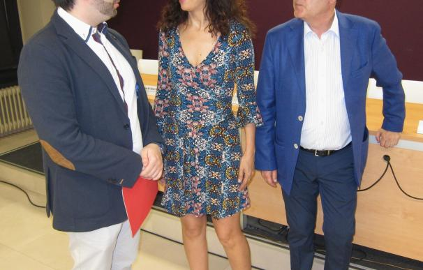 El Ayuntamiento de Valladolid y la Josva firman por primera vez un convenio por el que la orquesta recibirá 15.000 euros