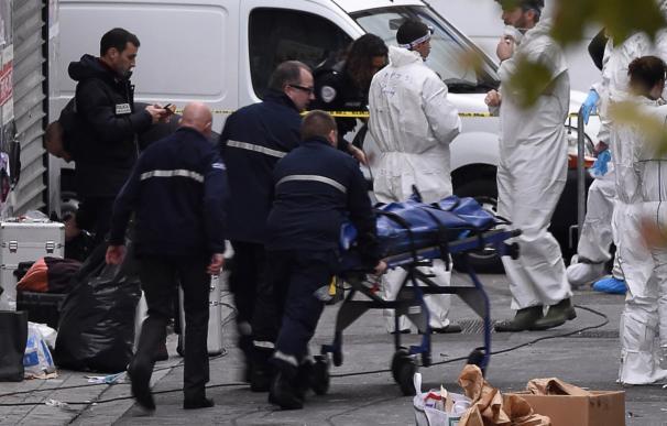 El 75% de los ataques yihadistas planeados en Europa costó menos de 10.000 dólares (AFP / ERIC FEFERBERG)
