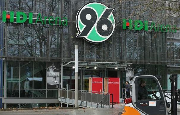 Una célula de cinco personas pretendía detonar cinco bombas durante el partido de Hannover / Getty Images.
