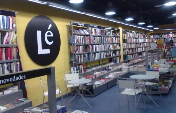 La librería Lé de Madrid, galardonada con el Premio Boixareu Ginesta al Librero del Año