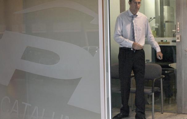 De Cospedal critica a Albiol y deja cualquier posible medida en manos del PPC