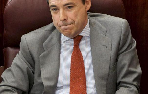 El vicepresidente madrileño espera que el caso de los espías se archive tras el informe de Telefónica