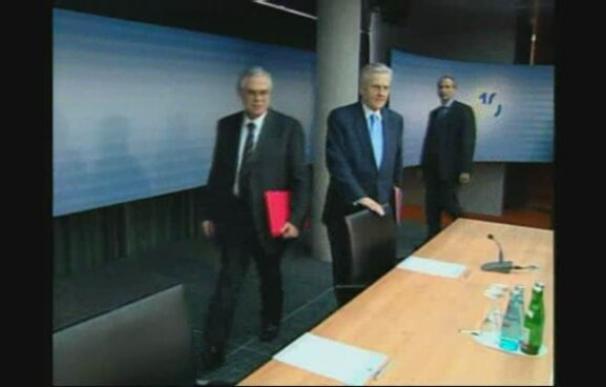 El BCE advierte del déficit de España y espera que el caso de Grecia sirva de ejemplo