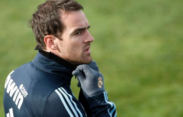 El Schalke confirma el fichaje de Christoph Metzelder