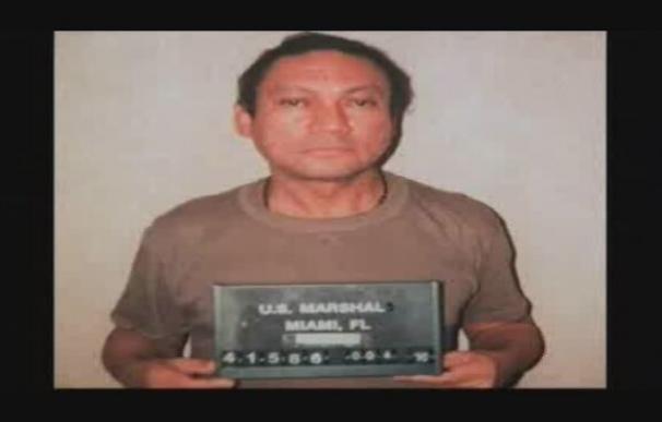 Entregado a Francia el ex dictador Manuel Noriega