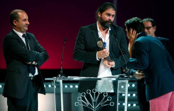 """Sebastián Cordero: """"No podía esperar tanta calidez del público"""""""