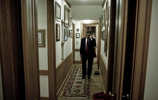 Los húngaros deciden mañana la amplitud del apoyo a los conservadores
