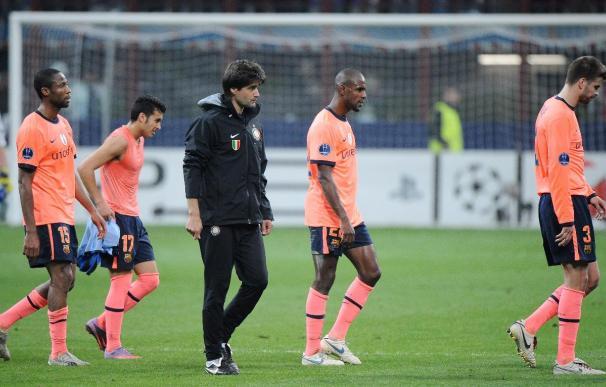 El Barça intentará olvidarse de la 'Champions' para superar al Xerez
