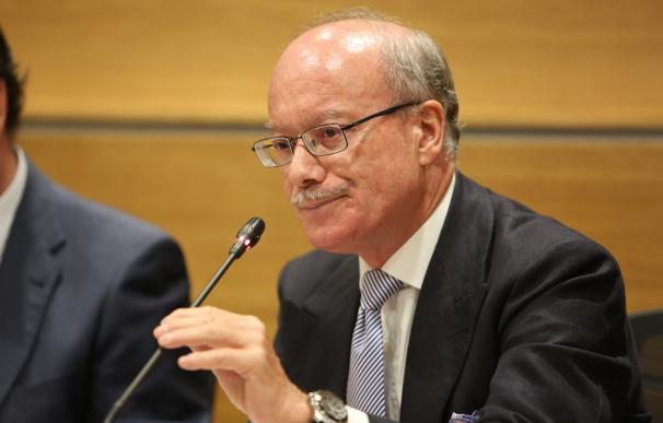 """Feito (Bankia) afirma que la fusión de Bankia y BMN fue un proceso """"limpio"""" y """"sin discrepancias"""""""