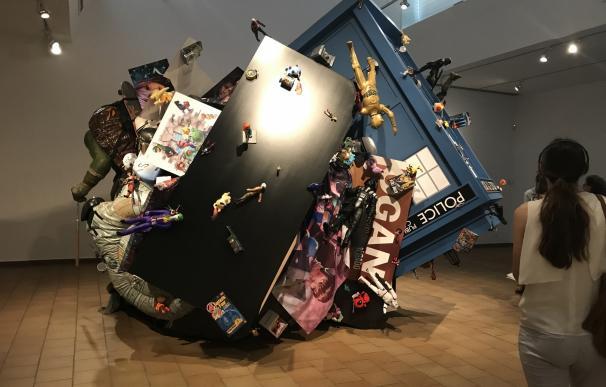 La Fundació Miró revisita el filme 'The Way Things Go' con artistas nacidos en el 80