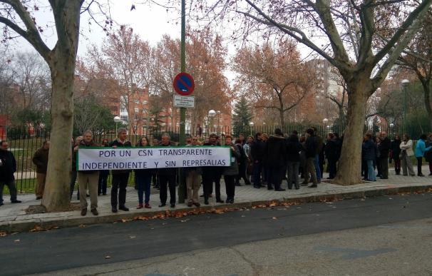 El Congreso pide el cierre de Garoña y exige al CSN cambiar su normativa interna para mejorar en transparencia