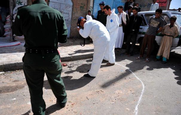 El Gobierno yemení atribuye a Al Qaeda el ataque contra el embajador británico en Saná