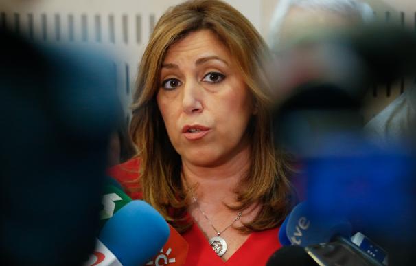 Susana Díaz inaugurará este viernes el nuevo centro de salud de Expansión Norte