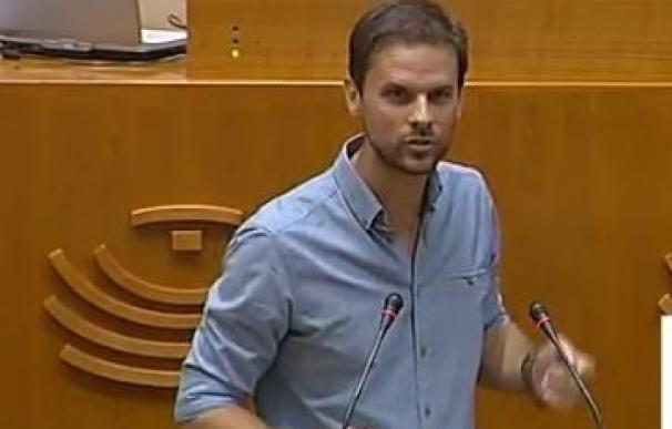 """Podemos señala que Vara es """"un obstáculo"""" para el desarrollo de Extremadura, que está """"congelada por primarias"""""""