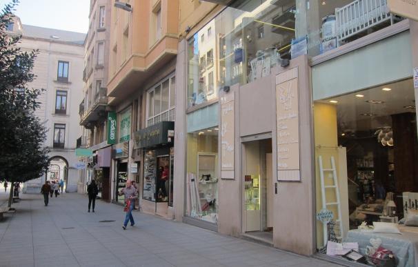 Las ventas del comercio minorista suben un 3,8% en mayo en Cantabria