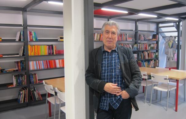 """Jordi Sierra i Fabra: """"Tengo una responsabilidad moral con mis lectores"""""""