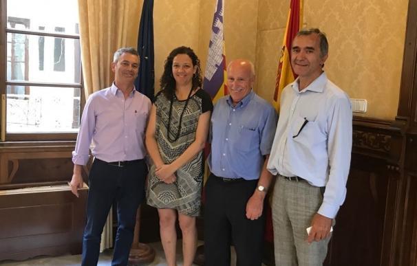 El Govern cede el complejo Costa Nord al Ayuntamiento de Valldemossa para uso público social y administrativo
