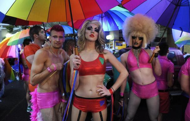 Australia incluirá una casilla para transexuales en los documentos oficiales