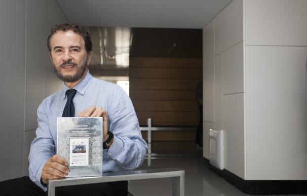 Un estudio de un profesor de la US sobre el modelo de negocio de Zara obtiene un premio internacional