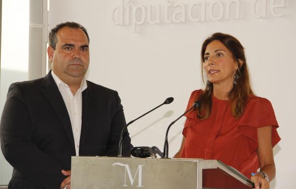 La Diputación de Málaga destinará 410.000 en Cooperación Internacional durante 2017