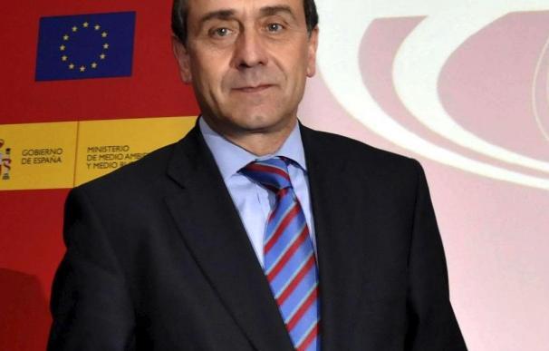 Josep Puxeu dice que están resueltas las necesidades presupuestarias de 2010