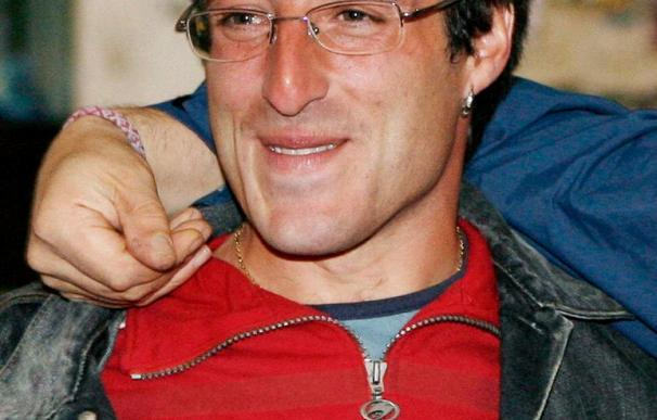 La Justicia francesa deja en libertad al presunto etarra David Plá