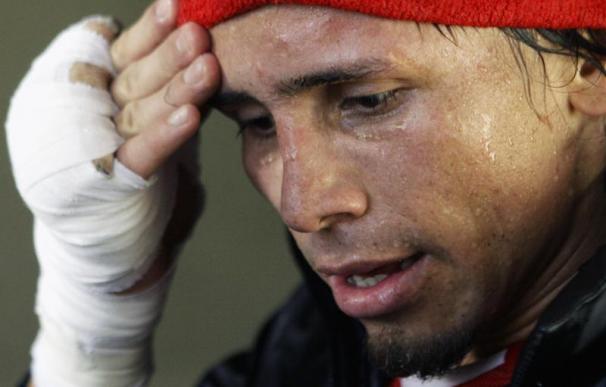 Un campeón mundial de boxeo se suicida tras matar a su mujer