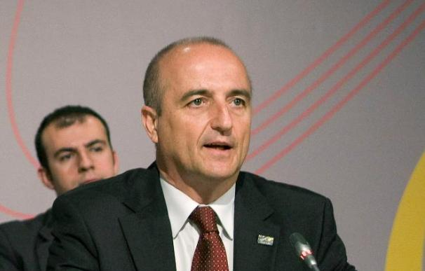 Los problemas aéreos alteran la agenda de la reunión de la UE de telecomunicaciones