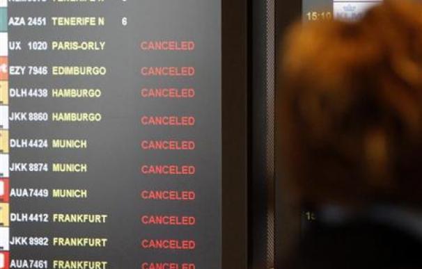 España ofrece ayuda a los británicos atrapados en EEUU