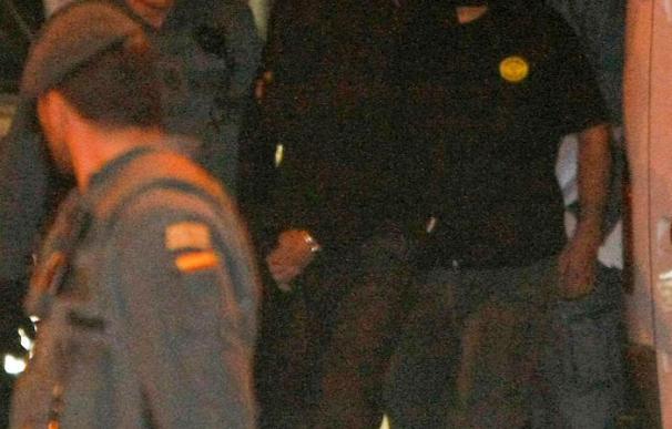 Jon Enparantza, uno de los abogados detenidos, aconsejó a ETA matar a Urkullu