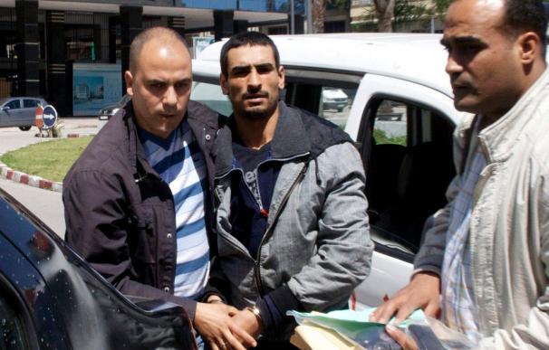 Comparece ante la Fiscalía el presunto asesino de un matrimonio español en Asilah