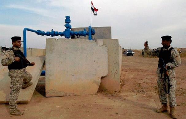 Futuro incierto para el petróleo de Irak