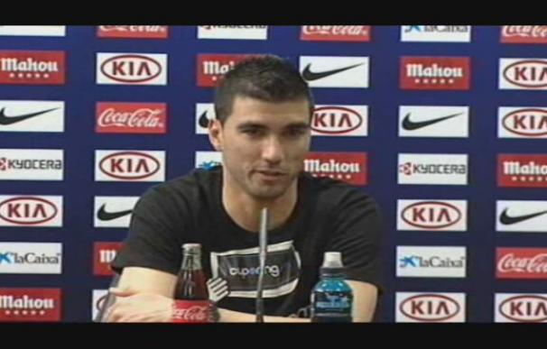 """Reyes: """"Nosotros perdemos más sin Agüero que el Liverpool sin Torres"""""""