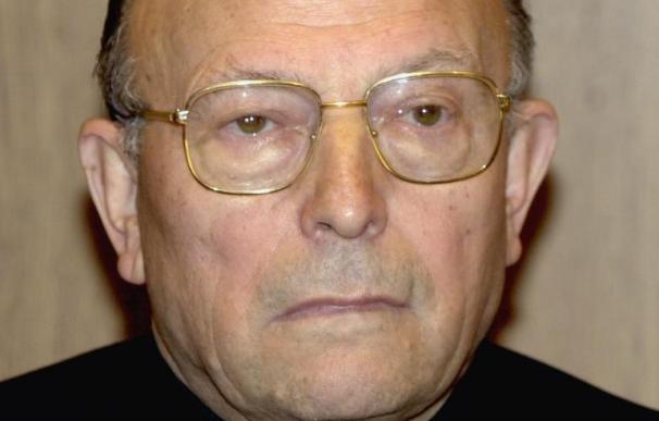 Muere en Madrid el sacerdote abulense Bernardo Herráez, presidente de Honor de la COPE
