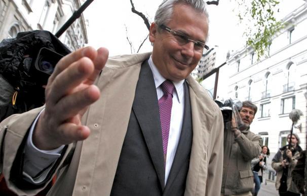 La fiscal chilena rechaza el exhorto del juez Garzón para indagar a la familia Pinochet