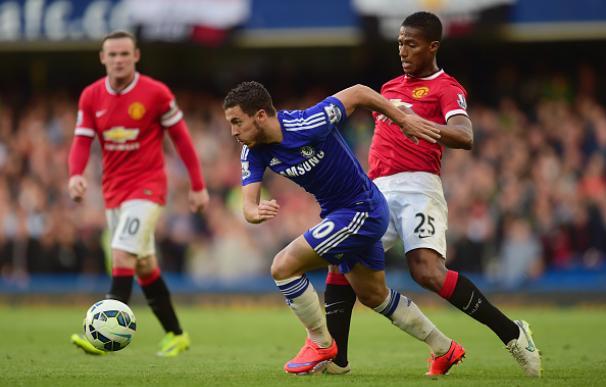 El United recibe al Chelsea sin Diego Costa por sanción