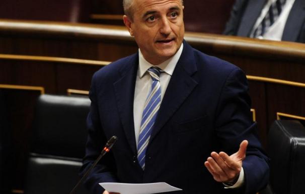 """España defenderá hoy en Granada ante los ministros europeos la oferta de """"contenidos legales"""" en Internet"""