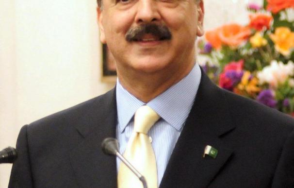 Guilani dice que Pakistán ha pagado un mayor peaje que la OTAN en Afganistán