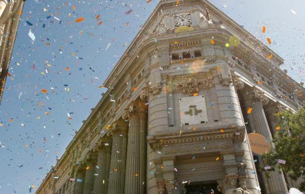 El Cervantes celebra el Día del Libro con charlas, música y cine