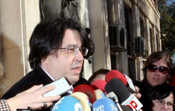 El TS confirma una sanción por falta de respeto al abogado que acusa a Garzón